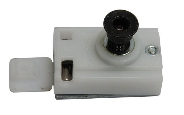 Module d'arret seul GR400/GR500 - GROOM - GR509400