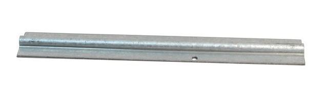 Rail à visser AVL 3m profil rond 16 - 7075