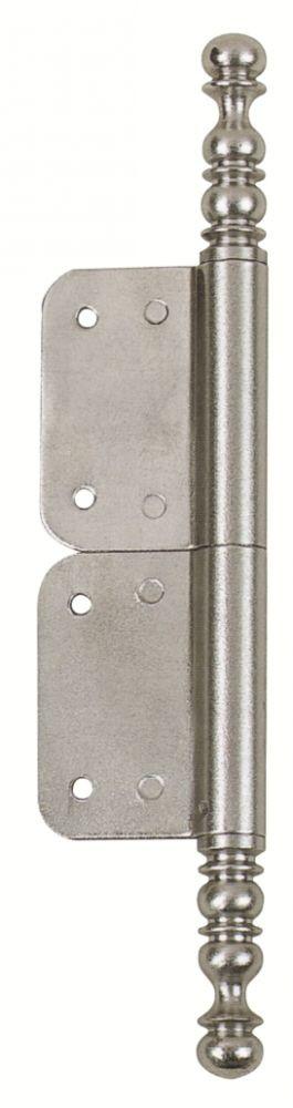 Fiche à larder n°52 DUBOIS SAS - Fer poli - 140x10 mm - 420024