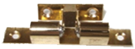 Loqueteau à billes n°1 QDRC - 43 x 8 mm