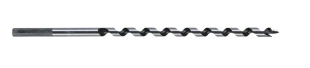 Mèche à simple spirale MILWAUKEE - 14 x 460 mm - 4932363691