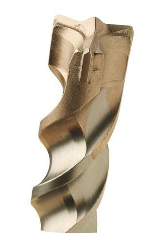 Foret Booster SDS-PLUS DIAGER - Ø 6.5 mm - L.210 mm - 3 Taillants - 113D06.5L0210