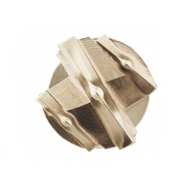 Foret 6 taillants SDS Max Ultimax DIAGER - Ø 42 mm - L.540 mm - 166D42L0540