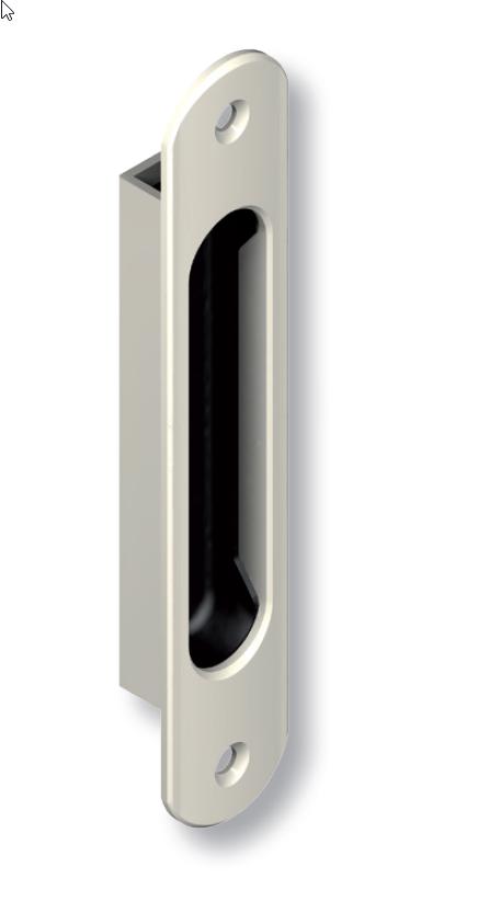 Cuvette de tirage LA CROISEE DS Blanc - DS6749-036