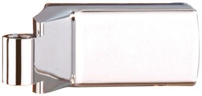 Paumelle pour feuillure de 35mm STREMLER Chromé brillant - 4200.30.0
