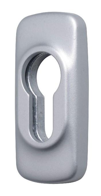 Rosace cylindre à clipper 2100C FAPIM - Gris G6 - 2100C_G6