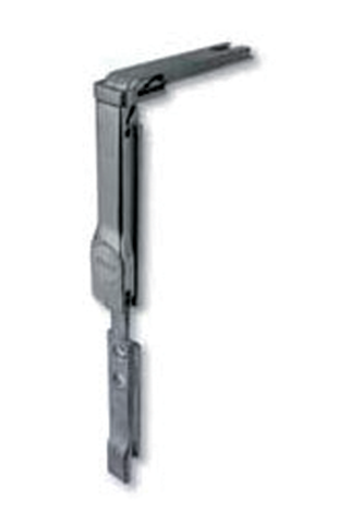 Paire de compas L.601 mm FAPIM pour fenêtre à l'italienne - 3250F