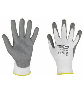 Gants Perfect Cutting HONEYWELL - Gris - Taille 10 - 2232245