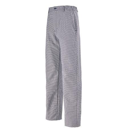 Pantalon homme - LAFONT - pied de poule - 440002