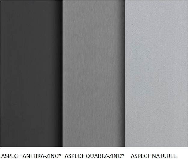 Chatière VMZINC - QPE06284