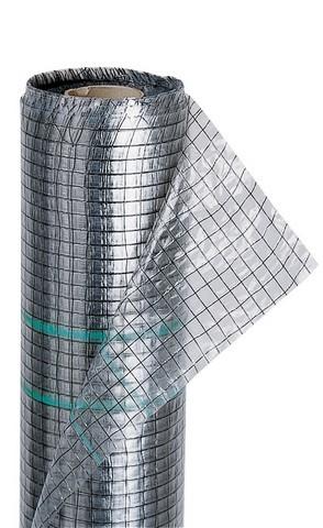 Écran souple de sous-toiture Plastigrille SOPREMA - rouleau 50 x 1.5 m - 11285