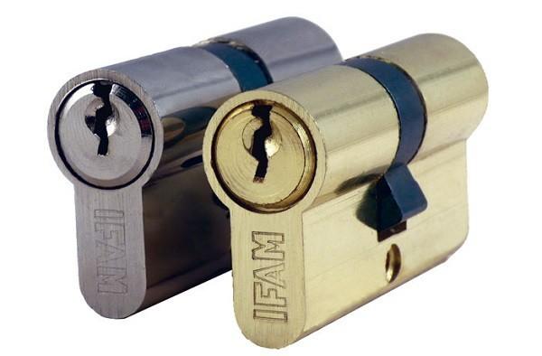 Cylindre IFAM - Série C - Européen éco chantier - 412101
