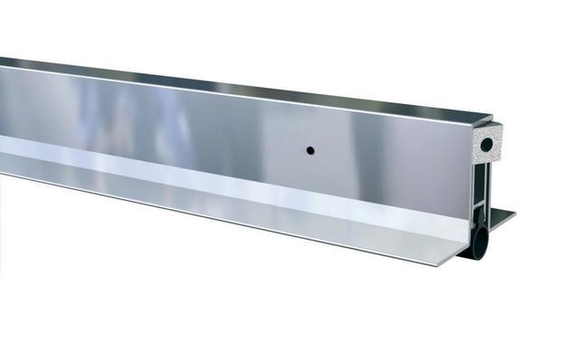 Plinthe automatique ELLEN-MATIC3 aluminium ELTON 83 cm - 1808153