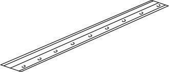 Joints de calfeutrage métalliques inox JOURJON - Rouleaux de 6 ou 25 m - 050