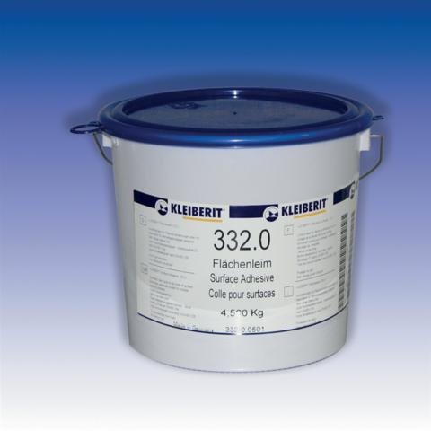 Colle vinylique de montage KLEIBEIRIT - 332.0 - 433505