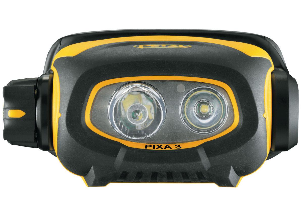 Lampe Pixa 3 Bandeau Livrée avec 2 Piles - E78CHB