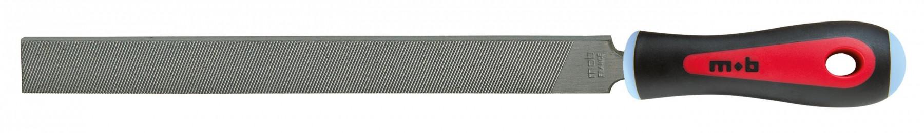 Lime plate 900 bâtarde MOB MONDELIN 300 x 30 x 7 mm - 0900308101
