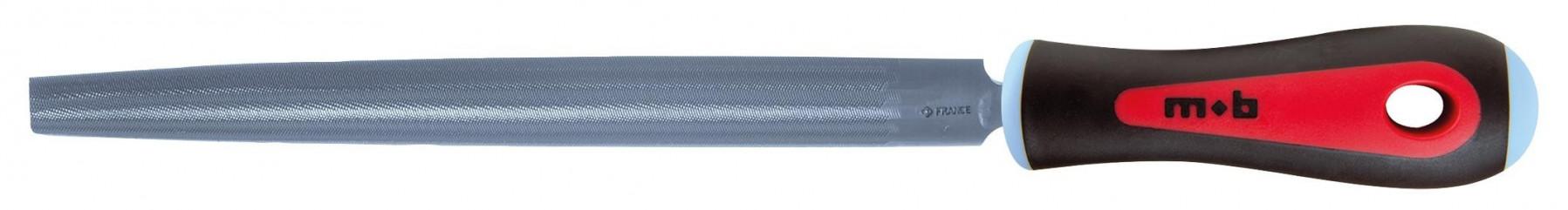 Lime demi-ronde mi-douce MOB MONDELIN 250 x 25 x 7 mm - 0910256201