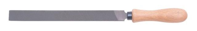 Lime plate 926 MOB MONDELIN 200x20x5 mm spécial stratifié - 092620M501