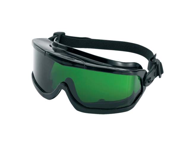Lunettes masque pour soudage v-maxx SPERIAN - anti-rayure/anti-buée -100