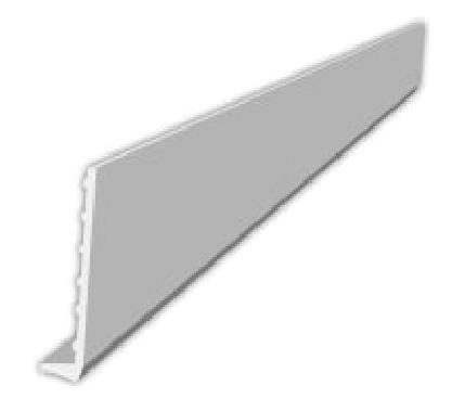 planche de rive cellulaire Belriv