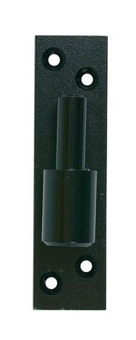 Gond sur platine cataphorèse noir ING FIXATIONS - A000