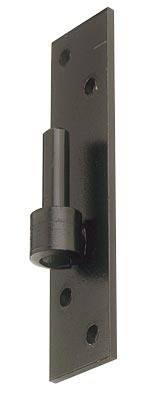 Gond sur platine TORBEL - Noir - P353033