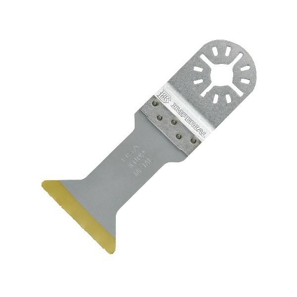 Lame universelle VIRUTEX T340 pour machines oscillantes