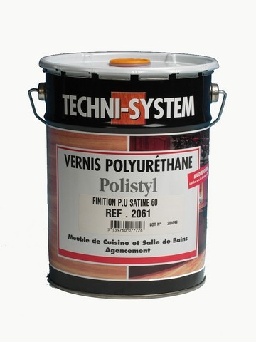 Durcisseurs et vernis polyuréthanes COMUS SAS - QPE08616