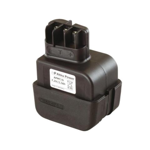 Batterie pour outillage portatif Metabo - AKKU POWER - 10271