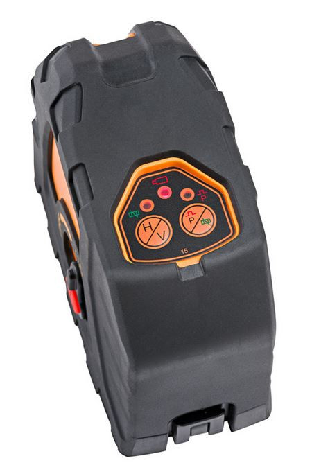 Laser croix FL 40 Powercross Plus GEO FENNEL - 541510