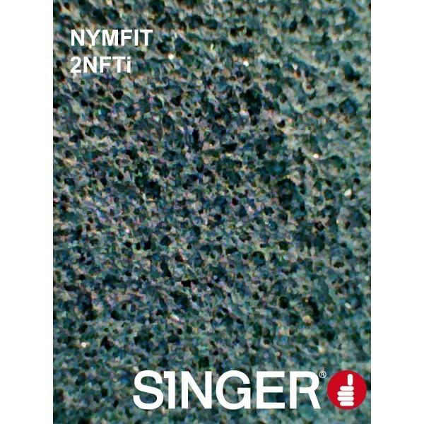 Gant de manutention - SINGER - nitrile 3/4 enduit - 732400