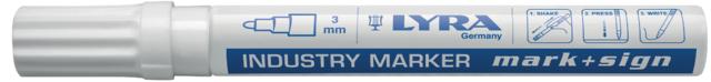 Marqueur permanent LYRA - OMYACOLOR - OMY0001