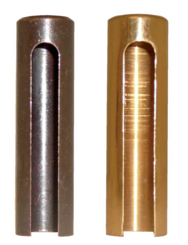 Cache Réglabille Ø 16 mm