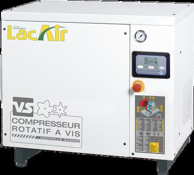 Compresseur d'air rotatif LACME - jusqu'à 163 m3./H - 469