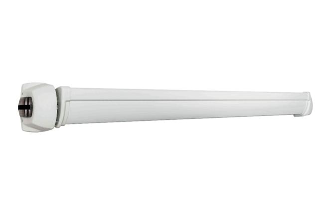 Fermeture anti-panique coupe feu Fluid JPM - 428100