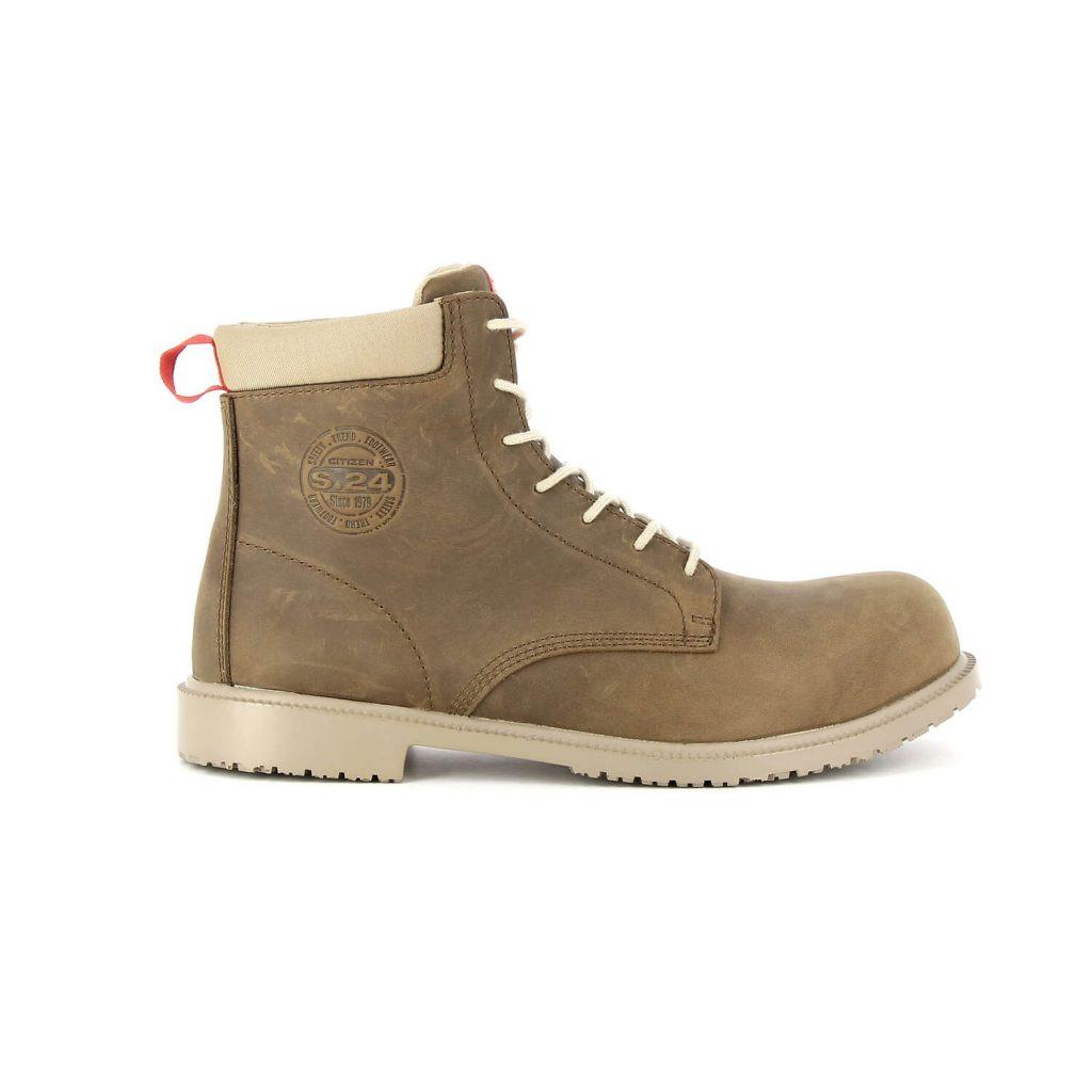 Chaussures de sécurité Orson S3 SRC S24 - ORSON S3