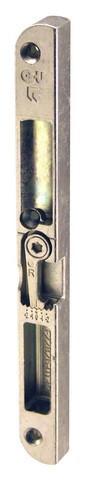Gâche centrale réglable à toupiller Fercomatic FERCO Jeu 4mm - G-22893