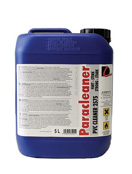 Nettoyant PVC Cleaner DL CHEMICALS - 1500