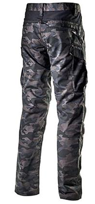 Pantalon Cargo Camo DIADORA UTILITY