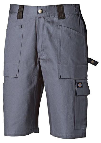 Short gris / noir GRAFTER DUO TONE 210 - DICKIES - WD4979GYB