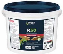 Colle R50 rapide BOSTIK - 306046