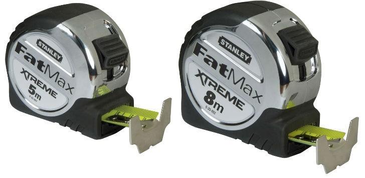 Mètre STANLEY - Blade armor Fatmax pro - 0-33-8