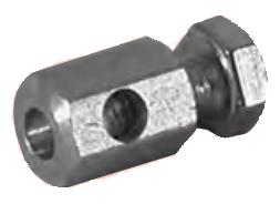 Poulies et serre-câbles MADICOB - 39