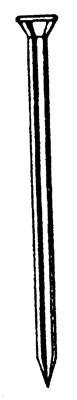 Pointes acier pour béton SPIT - Ø 3.4 mm - Seau de 2 kg - 0418
