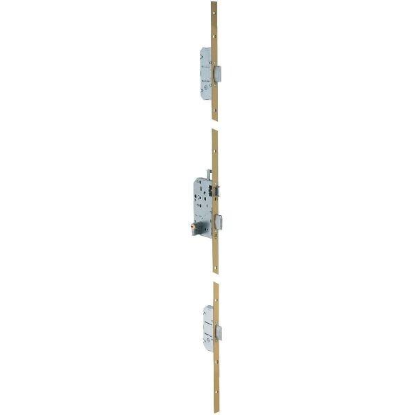 Ensemble De Porte Pour Série Trilock VACHETTE Protecteur - Porte placard coulissante avec serrure vachette