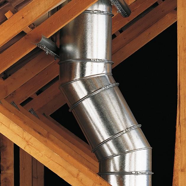 conduit de chemin e coud isol inox poujoulat sortie de toit conduits couverture. Black Bedroom Furniture Sets. Home Design Ideas