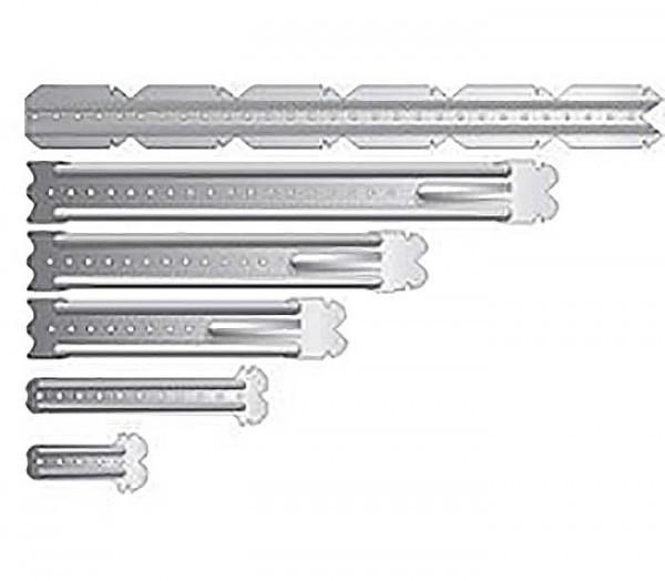 Suspentes métalliques - BACACIER - par boîtes - BAC002