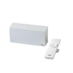 Commande électrique pour 1 produit en fréquence radio VELUX - KUX 100