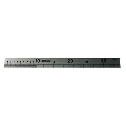 Jauge de charpentier aluminium DIMOS - 155594